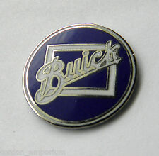 BUICK EMBLEM AUTOMOBILE CLASSIC CAR LAPEL PIN BADGE 1 INCH