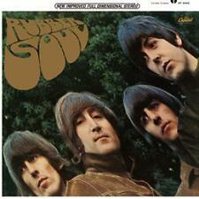 Rubber Soul [Slipcase] by The Beatles (Jan-2014, Capitol) Stereo & Mono on 1 CD