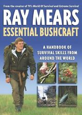 Essential Bushcraft (Paperback), Mears, Ray, 9780340829714