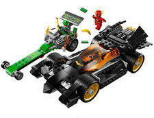 LEGO Super Heroes Batman The Riddler Chase 76012 Nuevo