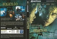 Mimic / Homevision-Edition 12/07 / DVD
