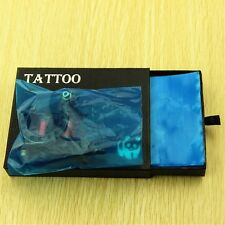 New Safety Disposable Hygiene 200Pcs Tattoo Machine Gun Covers Bags Supply