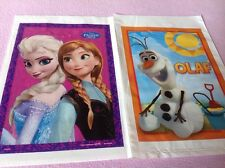 Disney''s FROZEN w-Elsa,Anna & OLAF 30 pc Party Favors Loot Bags Candy Supplies