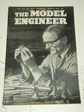 MODEL ENGINEER #2600 VOL 104, MARCH 22ND 1951 (A)