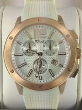 Rotary R&Co Swiss Hand Made Limited Edition Rose Gold Chronograph Watch RRP £450
