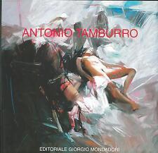 libro, ANTONIO TAMBURRO, EDITORIALE GIORGIO MONDADORI COD.9788837418496