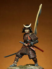 Romeo Models 54mm JAPANESE SAMURAI FROM THE MOMOYAMA PERIOD 1574-1602