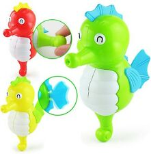 Toddler Swimming Animal Clockwork Toy Super Baby Lovely Swimming Bath Toys