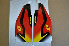 ONE INDUSTRIES FORK GUARD GRAPHICS HONDA CRF150R CRF
