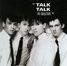 TALK TALK : THE COLLECTION / CD - TOP-ZUSTAND