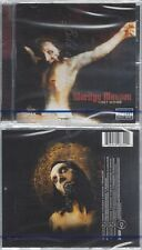 CD--NM-SEALED-MARILYN MANSON -2000- -- HOLY WOOD -CENSORED-