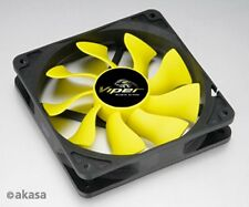 Akasa AK-FN059 120mm Viper S-Flow Case Fan