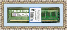 2 GB DDR 3 DESKTOP HYNIX/ KINGSTON BRAND NEW BOX PACK RAM (3 YR SELLER WARRANTY)