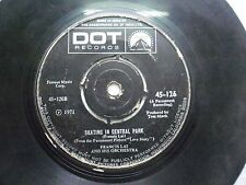 "FRANCIS LAI  ORCHESTRA 45 126 RARE SINGLE 7"" INDIA INDIAN 45 rpm VG-"