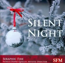 Silent Night, Quigley, P.D., Seraphic Fire, New