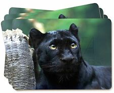 Black Panther Picture Placemats in Gift Box, AT-1P