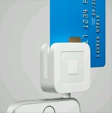 SQUARE ~ Credit Card Reader for Magnetic Strip & Chip Credit Cards ~ NEW /SEALED