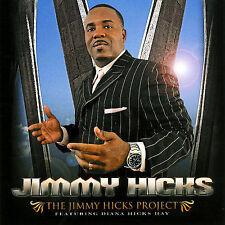 The Jimmy Hicks Project by Jimmy Hicks (CD, Nov-2007, Worldwide Music)