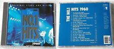 16 Orig. No.1 Hits 1960 - Roy Orbison, Cochran,... CD