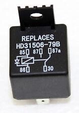 Starter Relay 12 Volt 5 Terminal Gravely 03042800 00432100 00432101