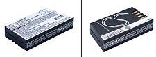Batterie pour EPPENDORF 4430 605.009 Easypet 3 1050mAh 4894128104537