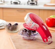 New Creative Easy Cherry Pitter Stoner Corer Olives Pits Removal Fruit Tool