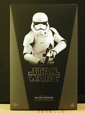 Hot Toys -1/6th scale Star Wars First Order Stormtrooper (In Stock)