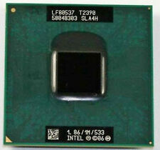 SLA4H Intel Pentium Dual Core Mobile T2390 1.867GHz/1M/533MHz Socket P Processor