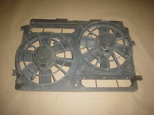 93-97 Camaro SS Z28 Firebird Trans Am WS6 LT1 Cooling Fans Dual Fan Assembly