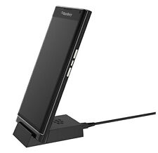 GENUINE Blackberry Priv Sync Pod Charging Dock ACC-62175-001 - Black