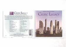 celtic legacy - a global celtic journey - cd 16 titres