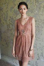 Anthropologie Yoana Baraschi Dress Size 0P