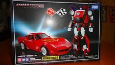 TAKARA TOMY TRANSFORMERS MP-26 CYBERTRON GROUND / AIR COMBATANT ROAD RAGE