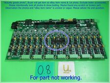 DELTA TAU Geo brick, Amplifier 603873-103 as photo,sn:BAR1, For part not working