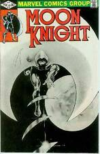 Moon Knight # 15 (Bill Sienkiewicz) (USA, 1982)