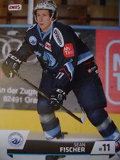 Sean Fischer SC Riessersee 2015-16 DEL2-250