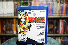 Corman's World: Exploits of a Hollywood Rebel (Blu-ray Disc, 2012)