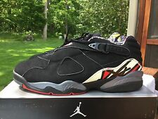 2003 Air Jordan Retro 8 Low Playoffs DS Brand New Size 14