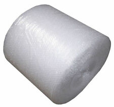 500mm x 50m ROLL (SMALL BUBBLES) BUBBLE WRAP FAST DELIVERY