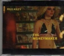 (CD876) Rilo Kiley, The Moneymaker - DJ CD
