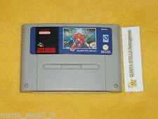 VORTEX  Super Nintendo versione PAL SNES cart only  - solo cartuccia
