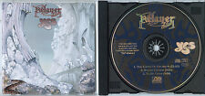 YES Relayer 1974 GERMANY CD NEU! MINT REMASTER EDITION UK PROG ROCK Jon Anderson