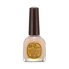 SKINFOOD Nail Vita Base Coat - 10ml