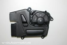 2009 MERCEDES W164 ML CLASS / R-SIDE SEAT ADJUSTMENT SWITCH A1648704410