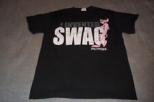 Pink Panther I Invented Swag T-Shirt Mens Medium