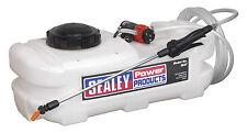 Sealey SS37 Par point Pulvérisateur Agriculture Quad ATV Agriculteurs Réservoir