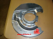 BMW E36 Front Brake Disc Back Protection Plate Right