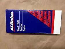 AC Delco 41-629, Spark Plug, Conventional Plug, Set of 6, Passat, Vue, 1999-2002