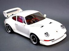 TAMIYA 1/10 RC Car PORSCHE 911 GT2 TURBO TA02SW 2.4GHZ *NEW* READY TO RUN