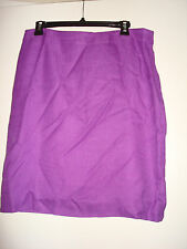 NWT Kate Spade Judy Skirt Play The Wild Card African Violet Purple $278 – 12